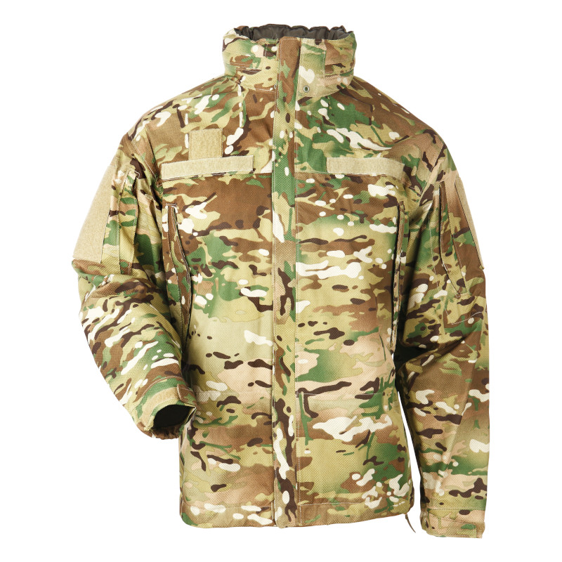Wild Things - Hard Shell Rescue Jacket FR