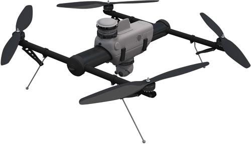 AeroVironment - Shrike VTOL