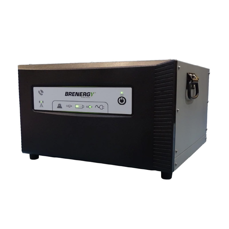 Bren-Tronics - Brenerg 1200 Power System