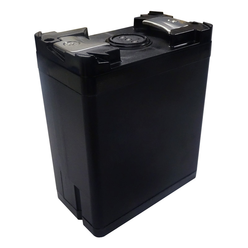 Bren-Tronics - AN/PRC-148; 10.8V, 6.4Ah Rechargeable Lithium-Ion Battery