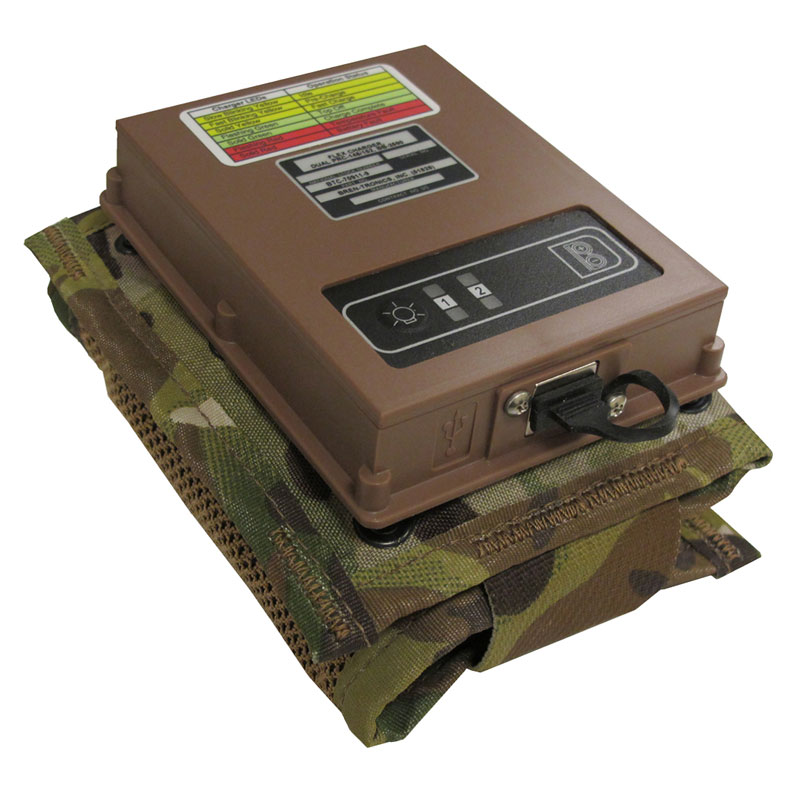 Bren-Tronics - FLEX Charger Kit