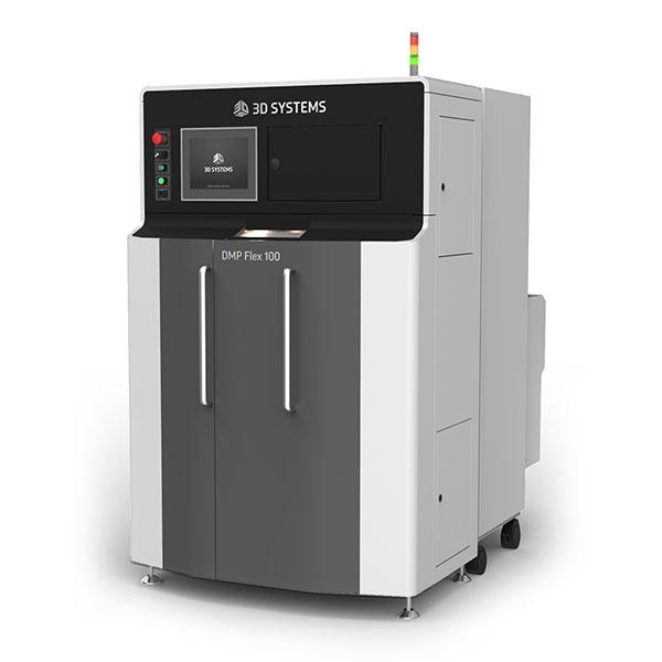 3D Systems - DMP Flex 100
