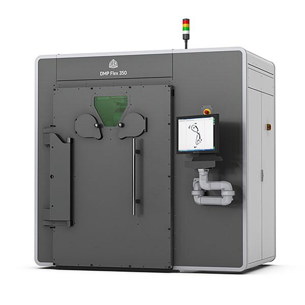 3D Systems - DMP Flex 350