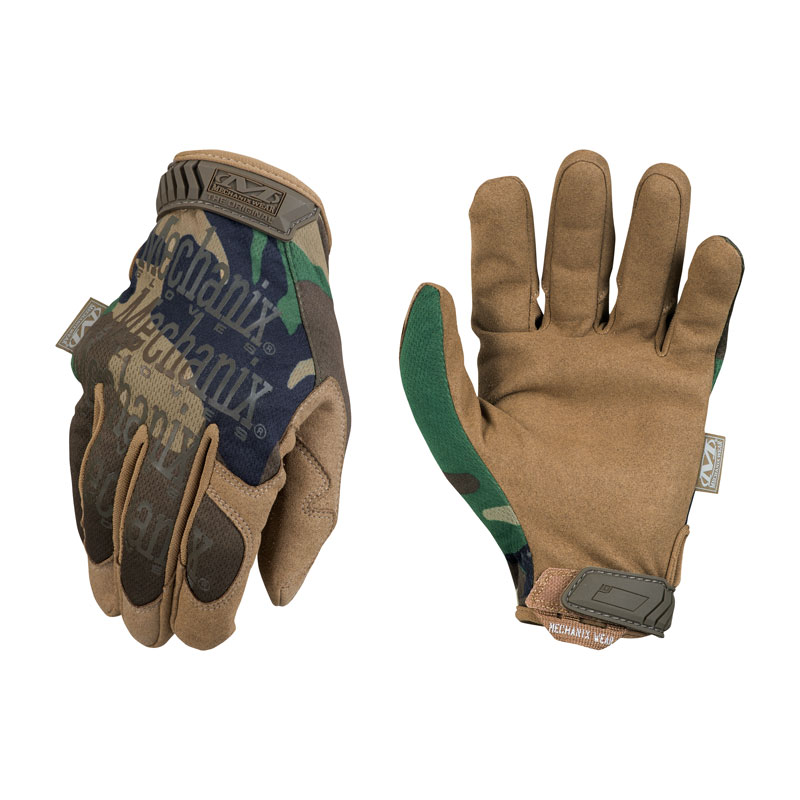 Mechanix Wear - The Original® Glove