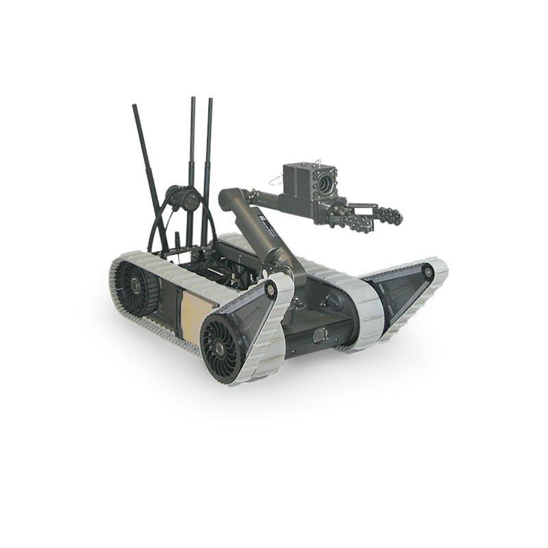 FLIR - SUGV Mobile Robot