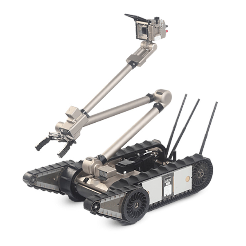 FLIR - PackBot Remote-Controlled Robotic Drone