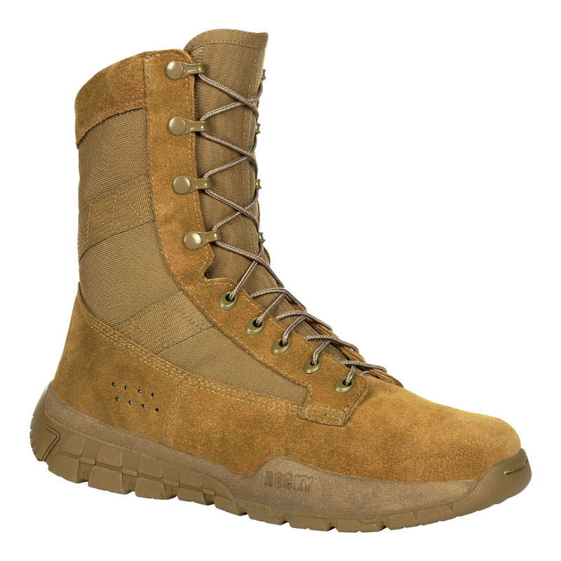 Rocky - C4R V2 Lightweight Military Boot