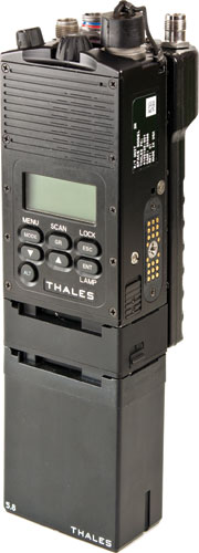 Thales - Full Motion Video Receiver Mission Module (FMVR-MM)