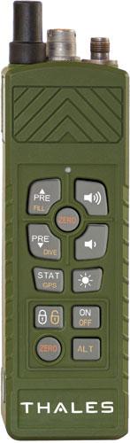 Thales - AN/PRC-154A Rifleman Radio