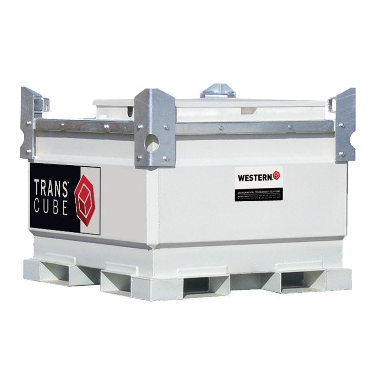 Western Global - TransCube Global 05TCG (132GAL)
