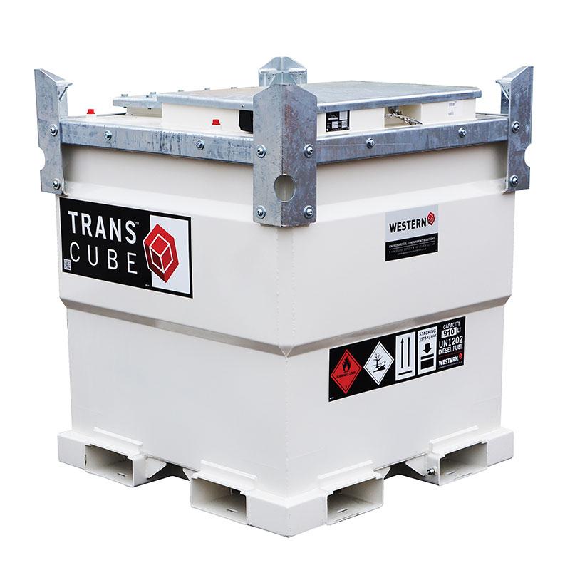 Western Global - TransCube Global 10TCG (251GAL)