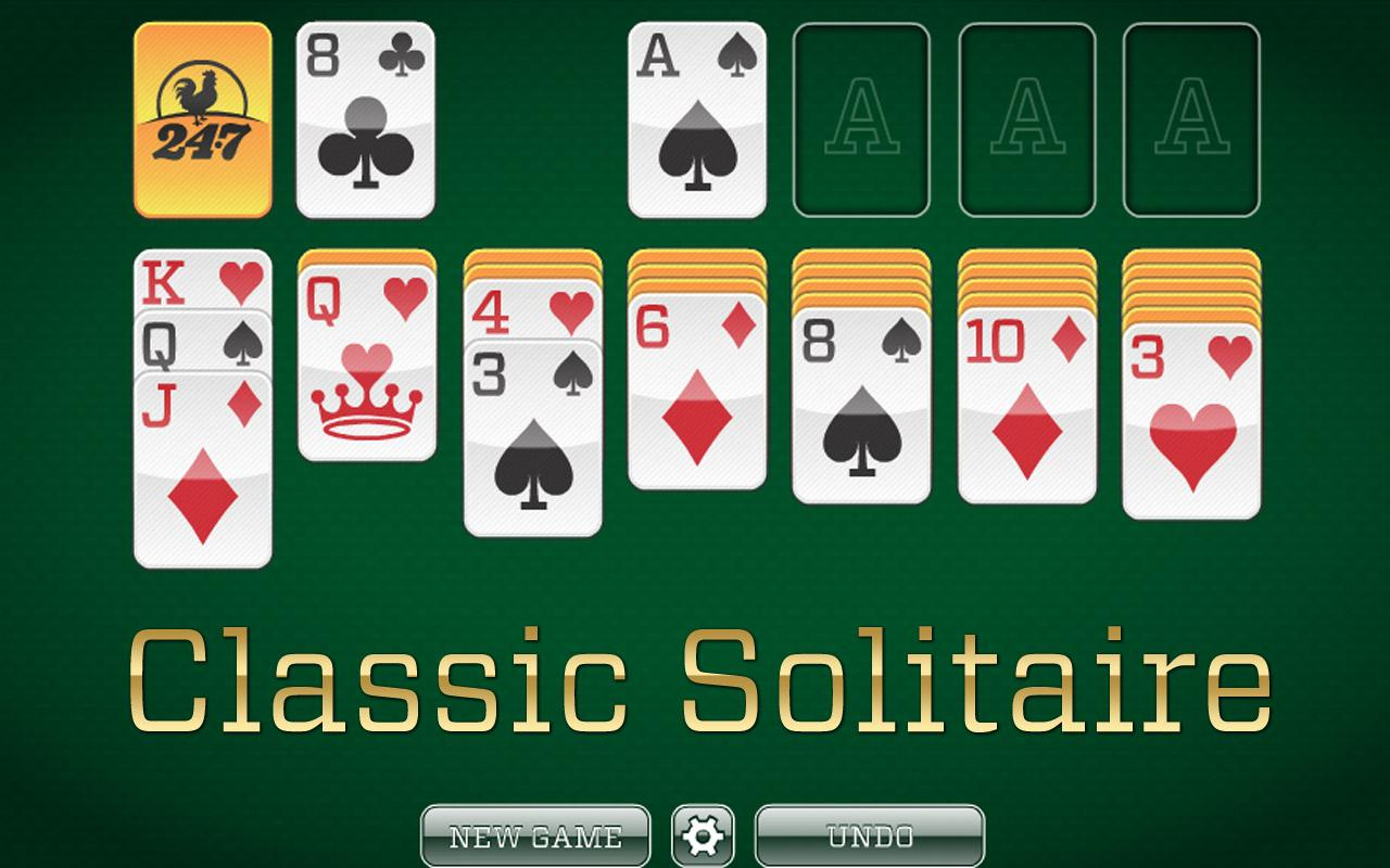 247 Solitaire + Freecell PRO for Android - APK Download