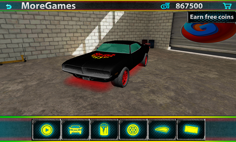 3d Car Tuning Park Simulator For Android Apk Download