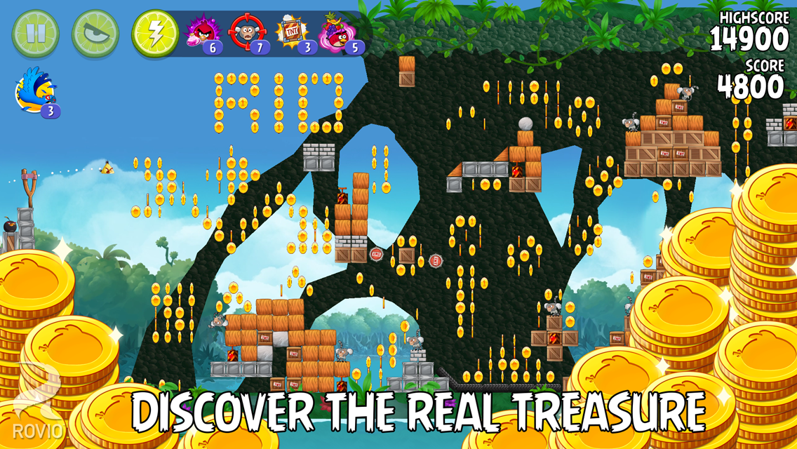 Angry birds rio apk free direct downloadtecnigen – a true tech.