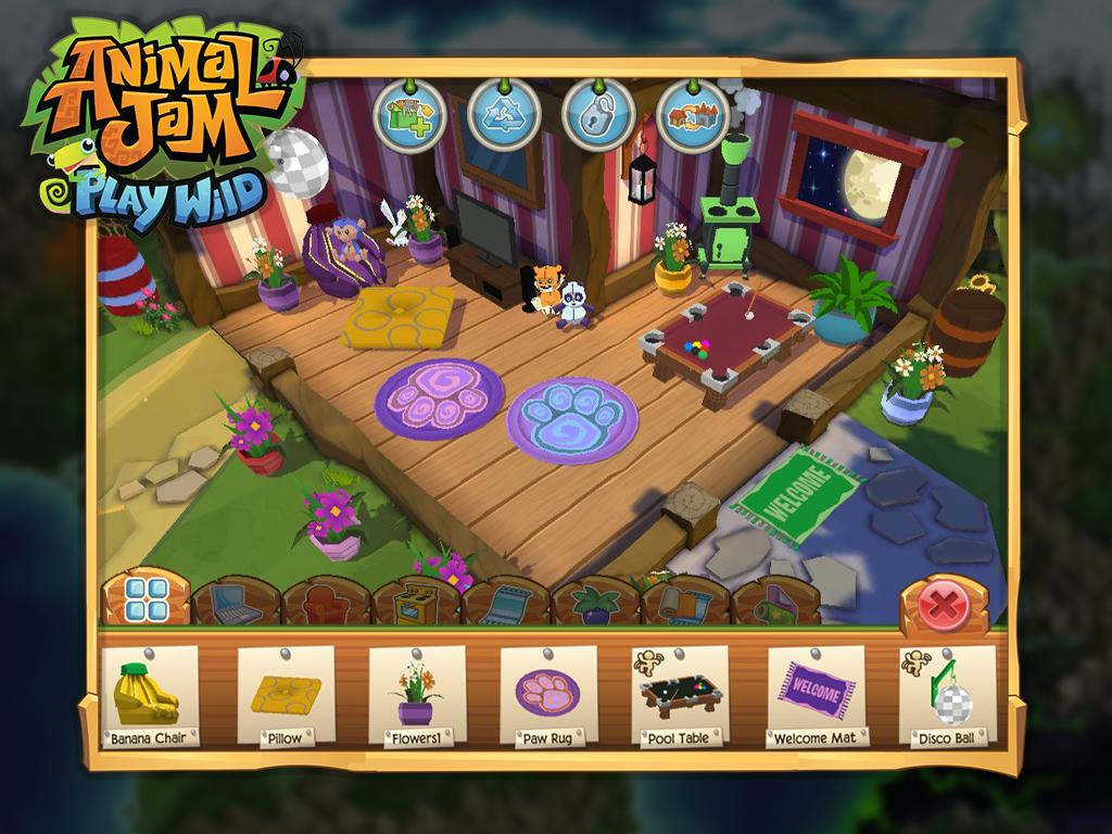 Animal Jam - Play Wild! for Android - APK Download