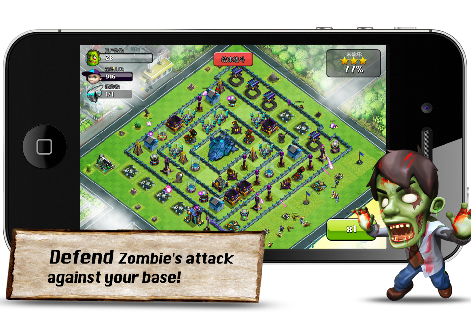 Apoc Wars for Android - APK Download - APKPure.com