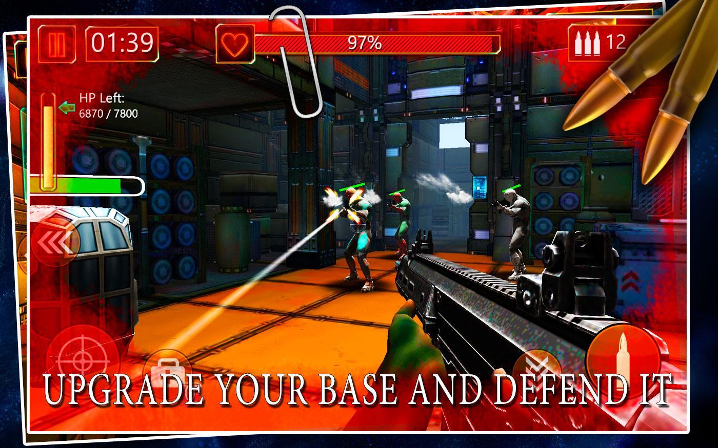 Battlefield Combat: Genesis for Android - APK Download