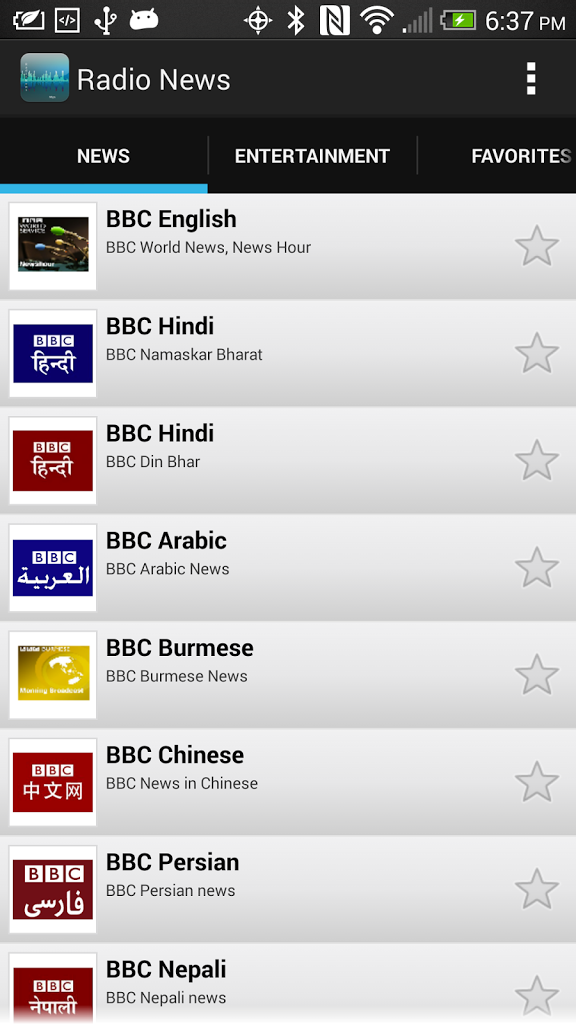 Try These Bbc Hindi News Audio Dinbhar {Mahindra Racing}