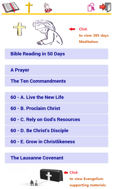 Biblesmith - Spanish for Android - APK Download