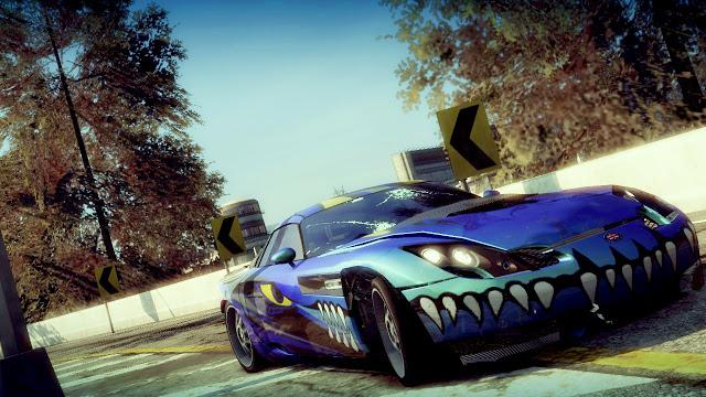 Burnout Paradise for Android - APK Download