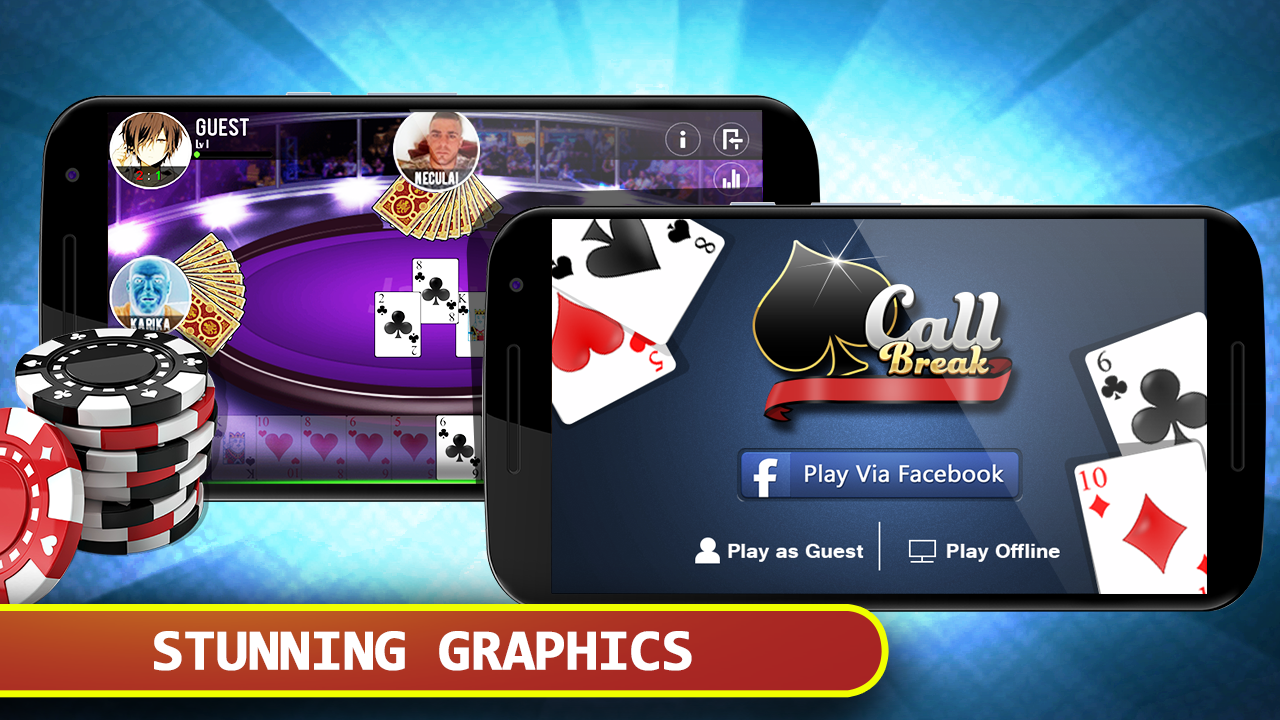 Call Break for Android - APK Download