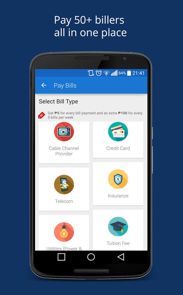 Coins ph Wallet for Android - APK Download