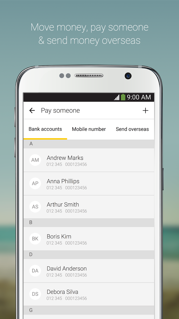 CommBank for Android - APK Download
