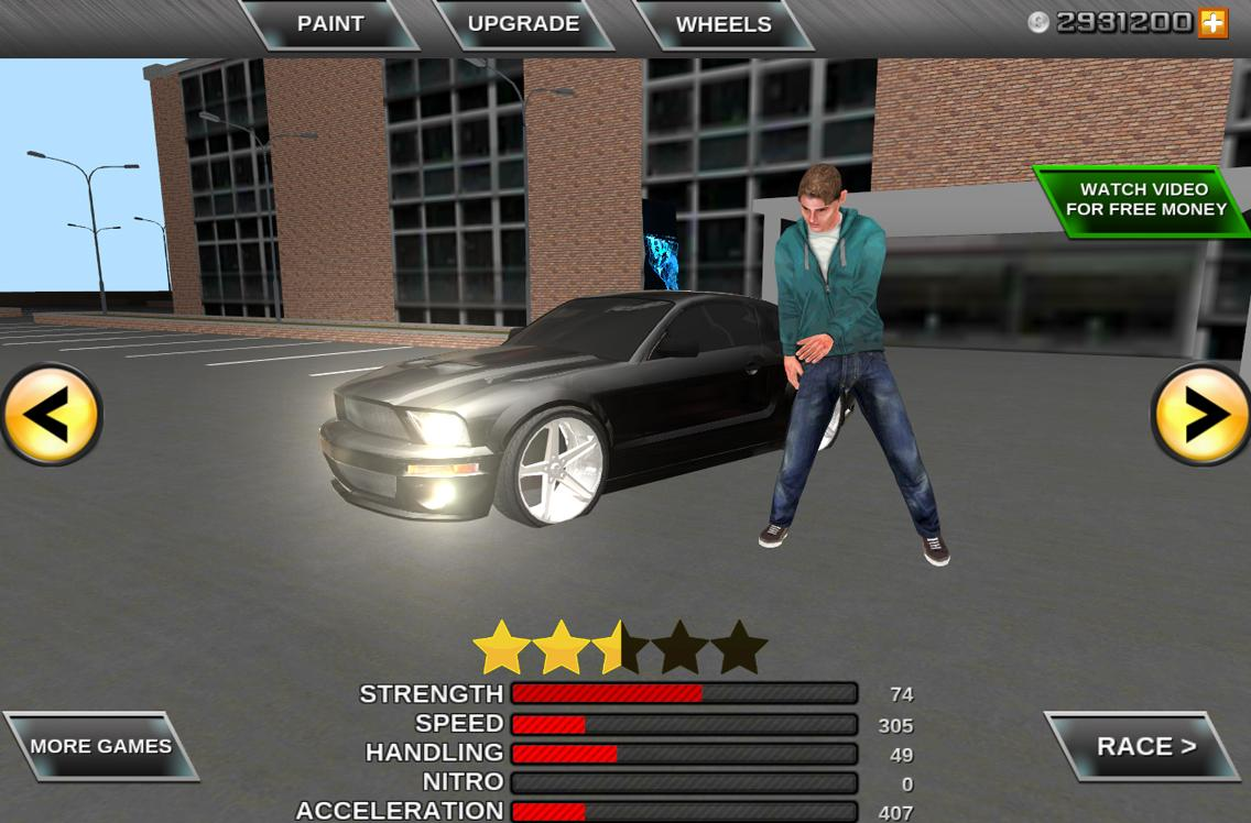 Crime Race Car Drivers 3d For Android Apk Download