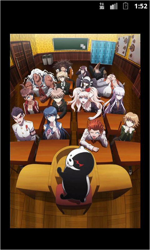 danganronpa wallpapers for android apk download