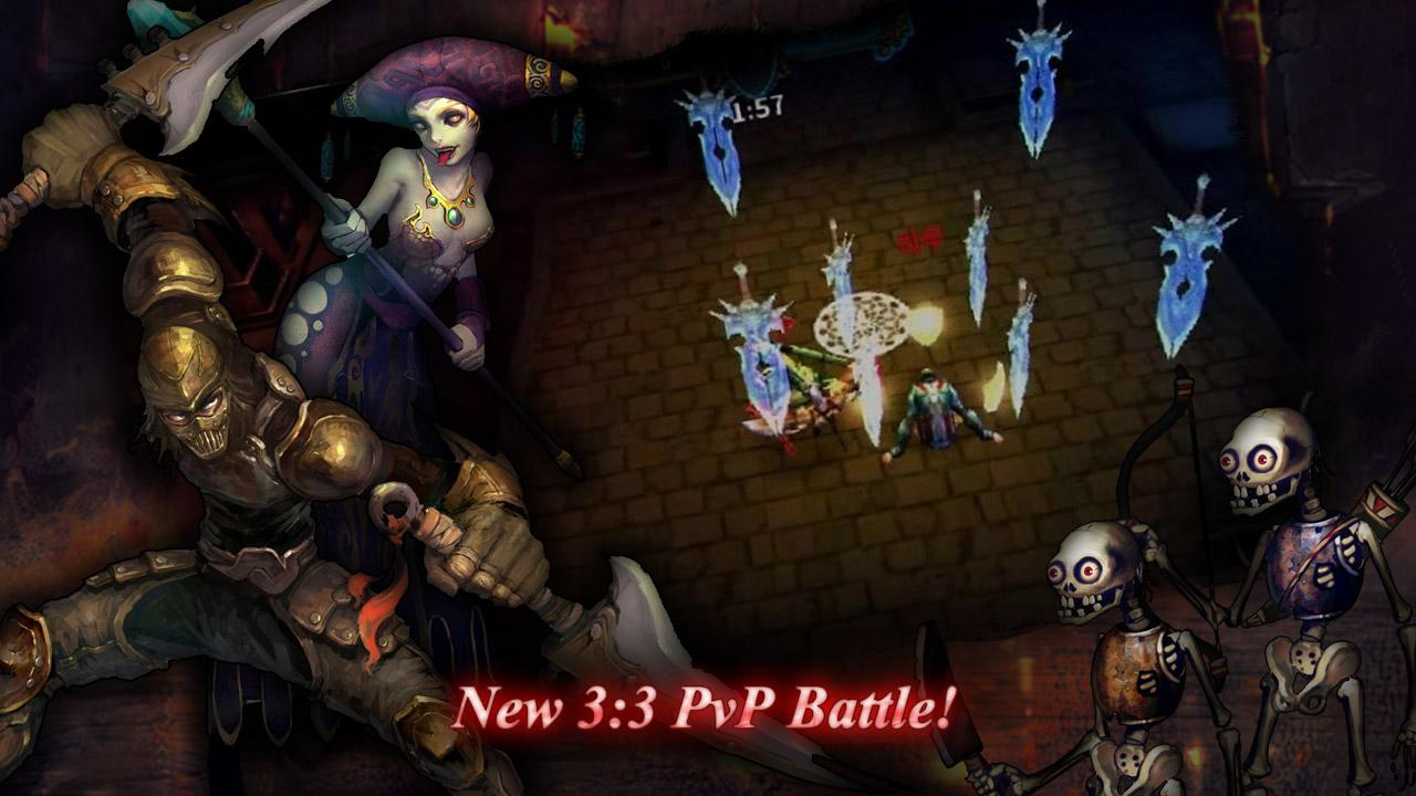 Dark Avenger for Android - APK Download