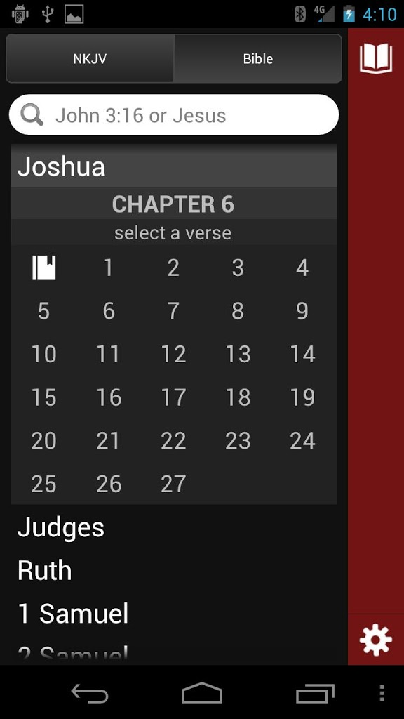 eBible - Bible with Q/A for Android - APK Download