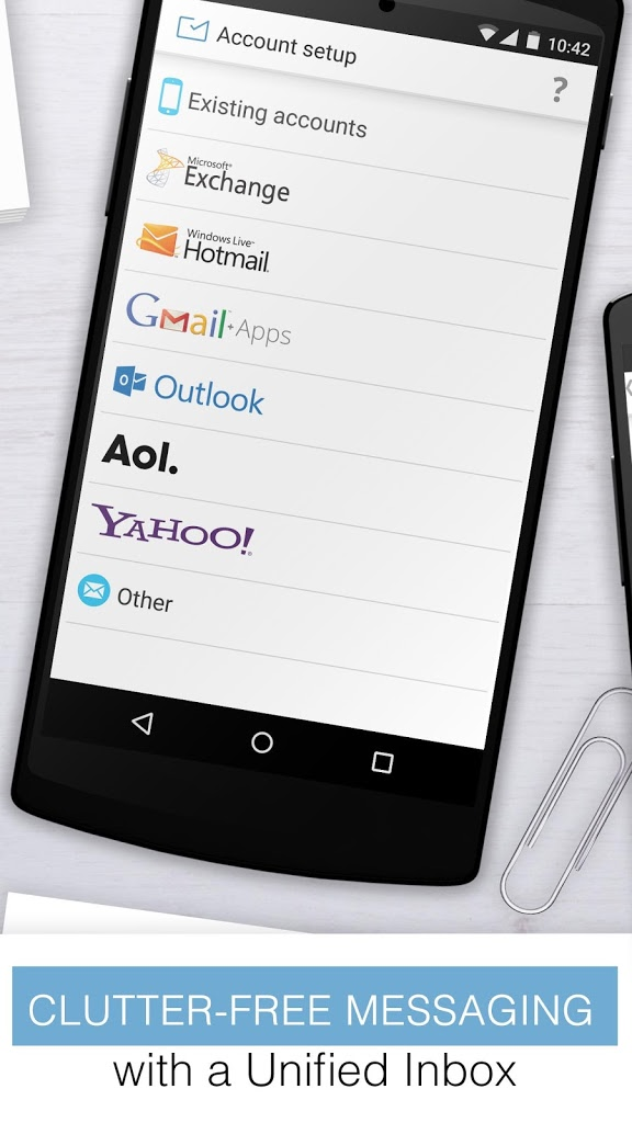 Email Exchange + by Mailwise for Android - APK Download