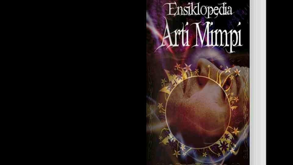 Ensiklopedia Arti Mimpi
