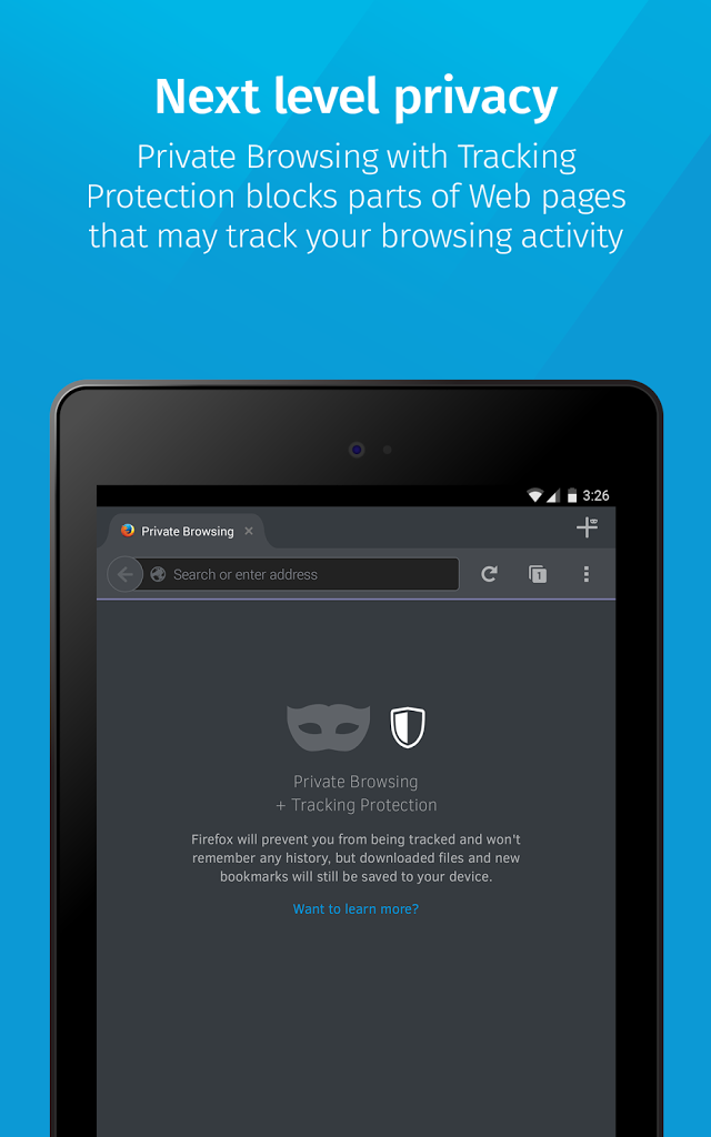 Firefox Browser for Android for Android - APK Download