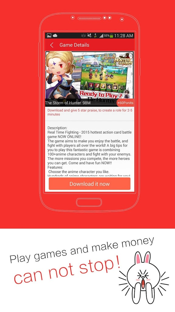 Free Cash :Mycard Mol Paypal for Android - APK Download