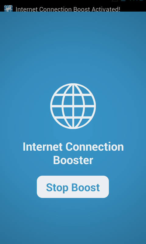 internet speed booster apk for android