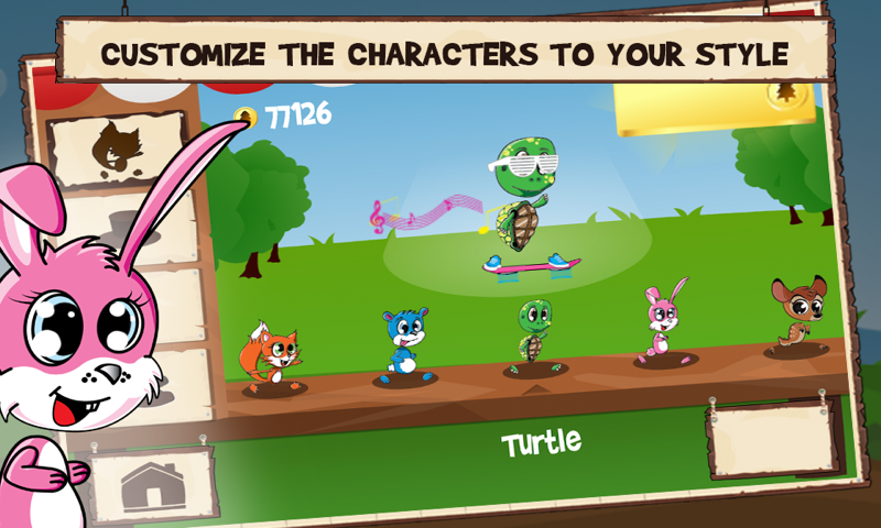 Fun Run - Multiplayer Race for Android - APK Download