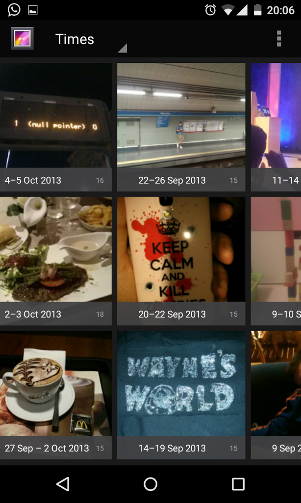 Gallery Lollipop (Ads free) for Android - APK Download