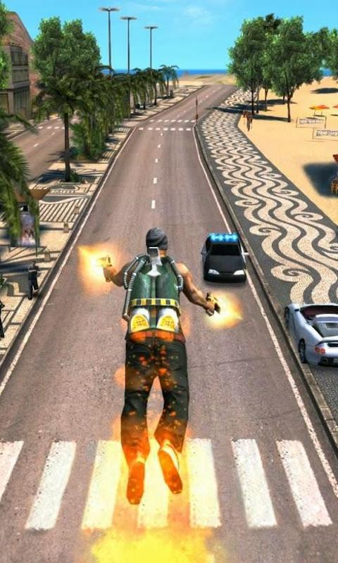 Gangstar Rio City Of Saints for Android - APK Download