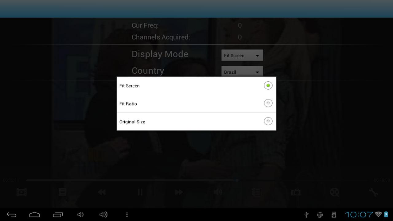 GENESIS DTV for Android - APK Download
