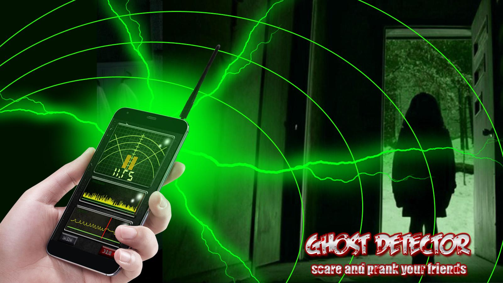 Ghost Detector Prank For Android Apk Download