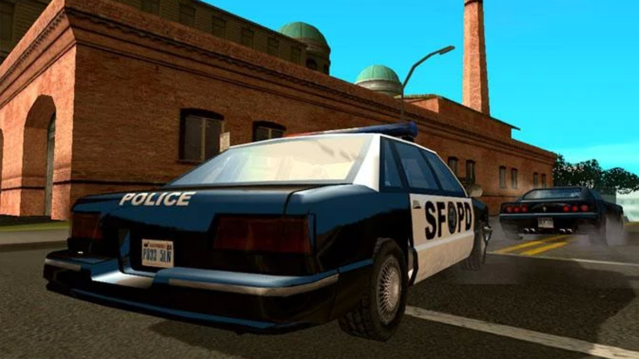 download gta san andreas free apk for android