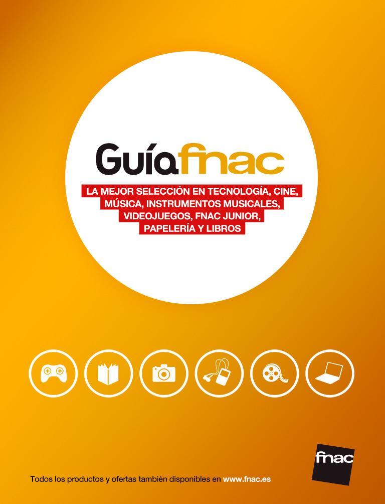 Guia Fnac