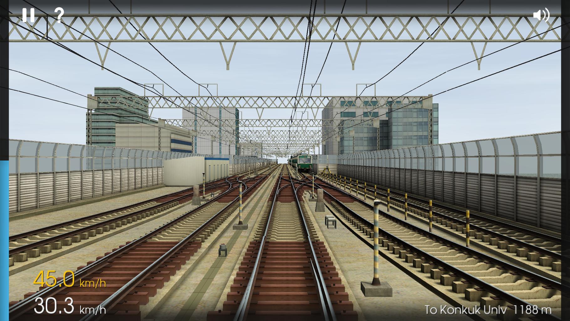 Hmmsim - Train Simulator for Android - APK Download