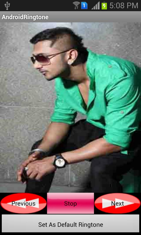 Honey Singh Hit Ringtones for Android - APK Download