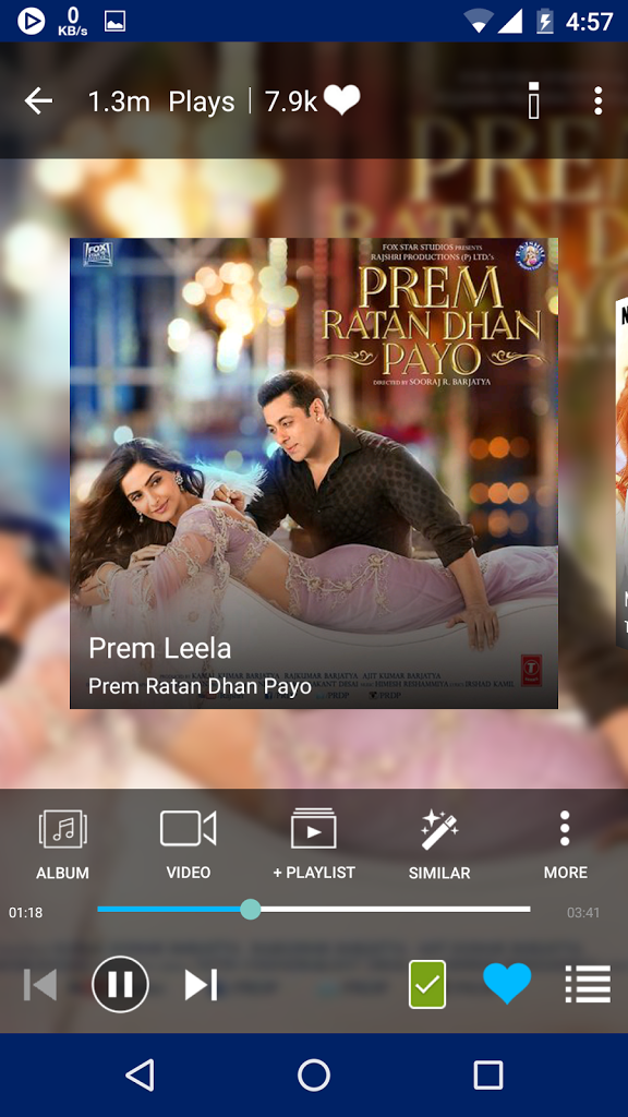 Hungama Music - Songs & Videos for Android - APK Download
