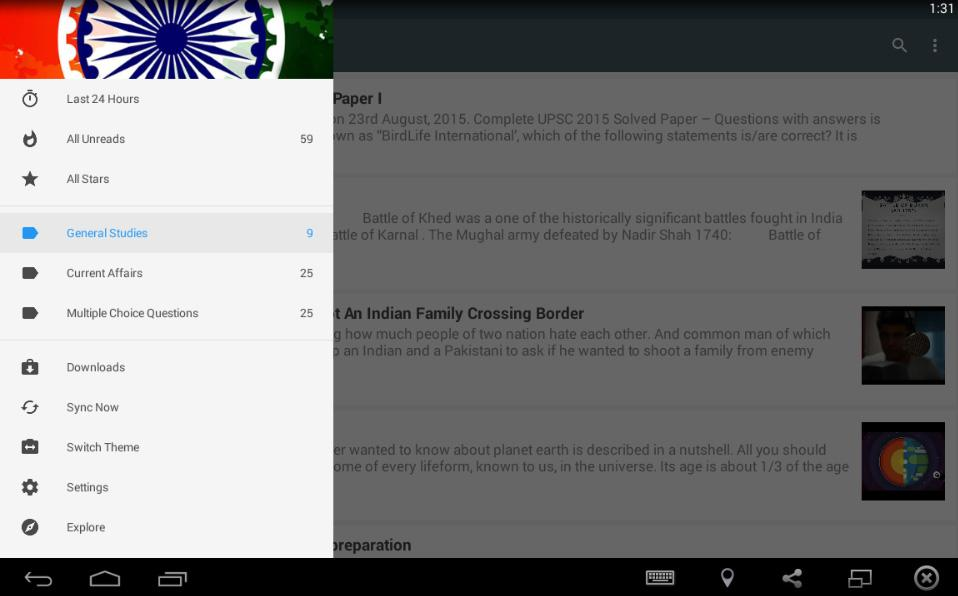 IAS Times for Android - APK Download