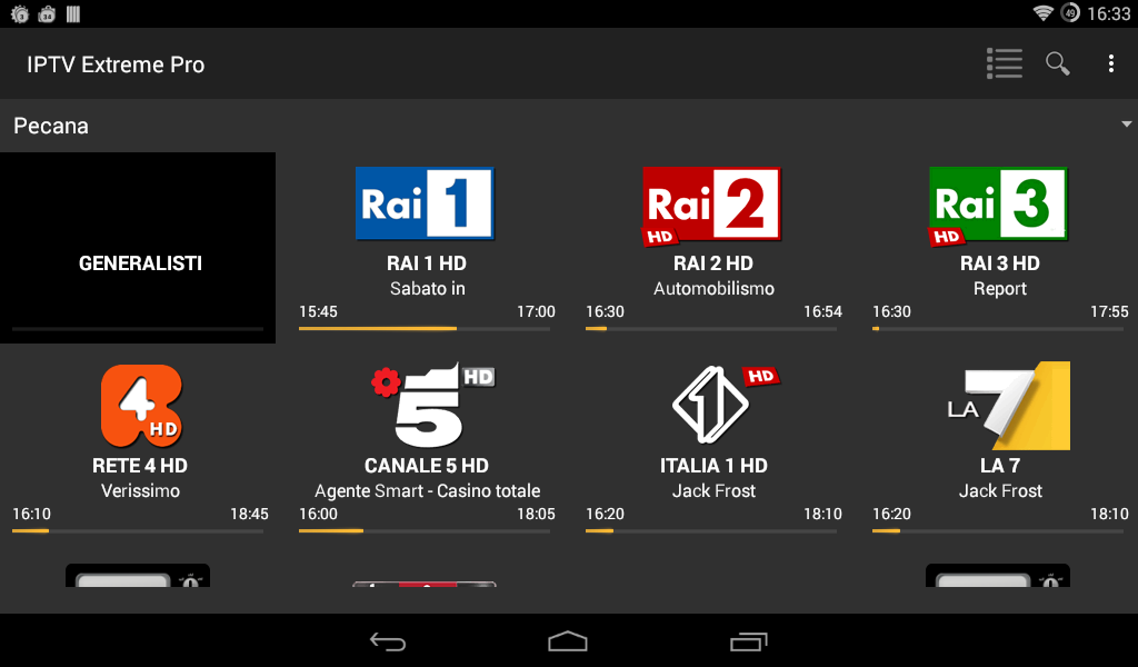 iptv app download android