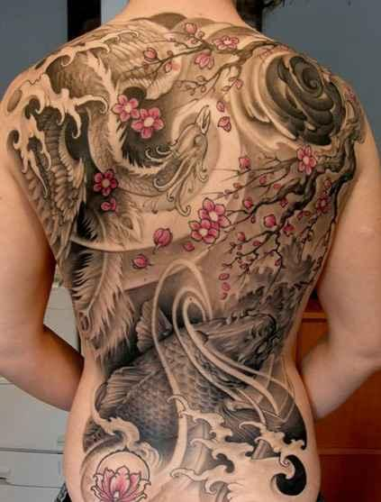4803ef3ae Japanese Tattoo Design Ideas for Android - APK Download