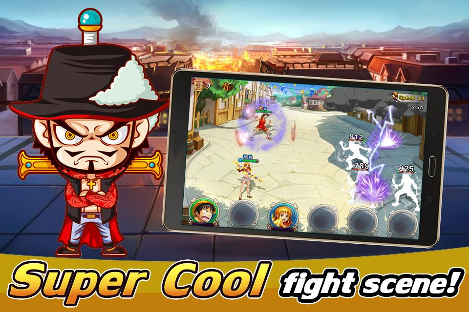 King of Pirate for Android - APK Download